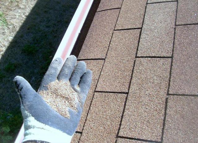 Roofing Condition