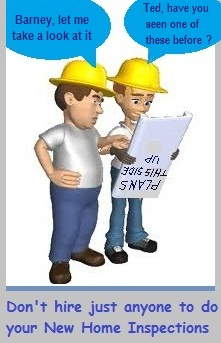 New Home Inspections Jwk Inspections