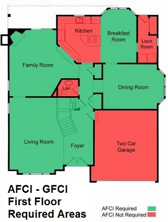 afci breaker wiring diagram afci wiring diagrams example. Black Bedroom Furniture Sets. Home Design Ideas