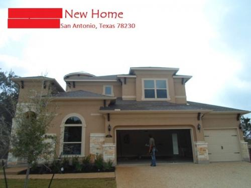 New Home Pre Move In Inspection San Antonio