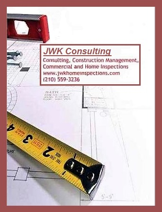 JWK Consulting Owner Built Homes Built By You San Antonio