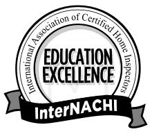 San Antonio Home Inspector Education Excellence