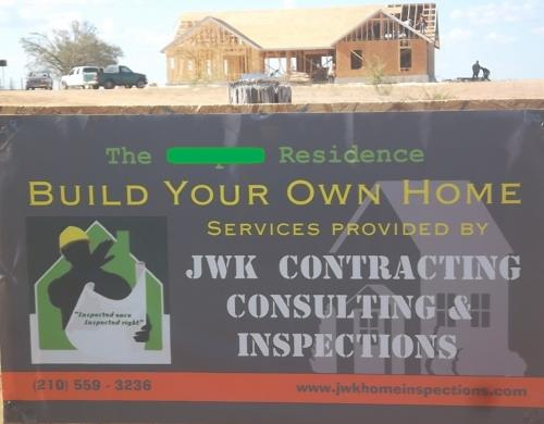 Owner Built Home Consulting
