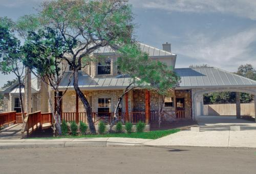 1989 San Antonio Parade of Homes