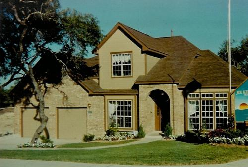 The Ridge at Deerfield Model Home