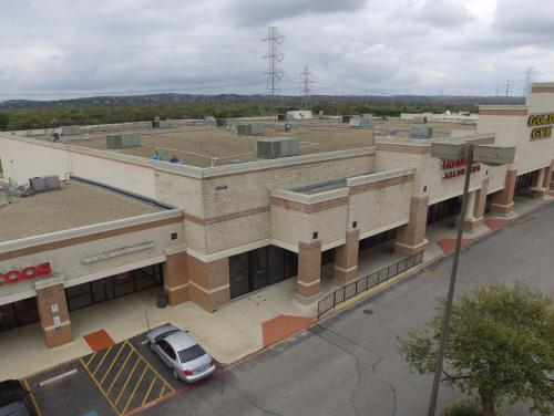 JWK Inspections San Antonio Commercial Property Inspection