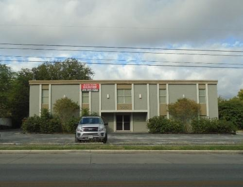 Joe Keresztury South Texas Commercial Bilding Inspections
