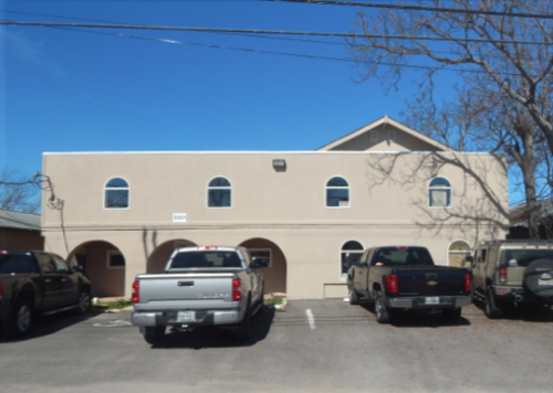 Commercial Property Inspections JWK Inspections South Texas