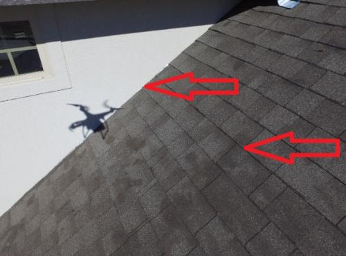 Drone Roof Inspection JWK Inspections San Antonio Texas