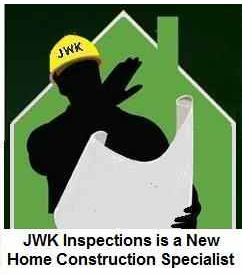 New Home Construction Phase Inspections In The San Antonio