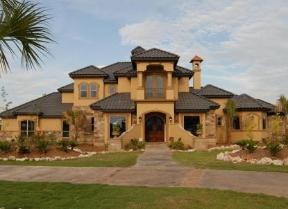 New Braunfels Parade of Homes