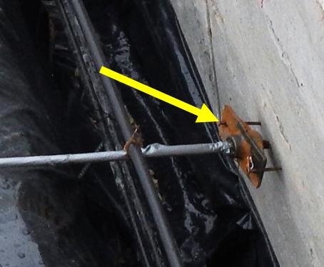 Post Tensioned Slabs in San Antonio   JWK Inspections