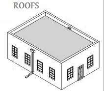 Commercial Property Inspections Roof JWK Inspections San Antonio Texas